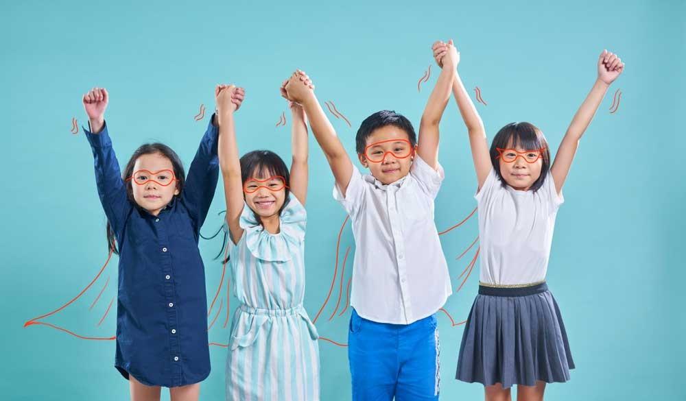 Mengenali 4 Karakteristik Anak Usia DIni